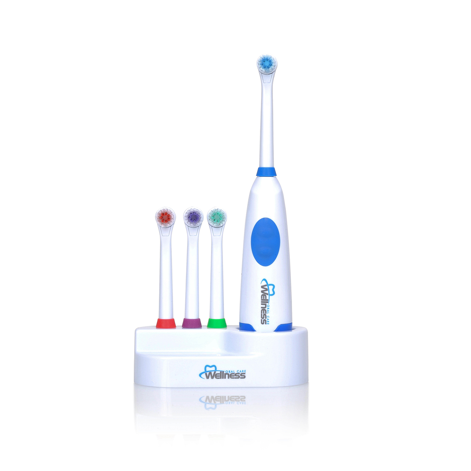 Wellness WE1501 Family Electric Toothbrush