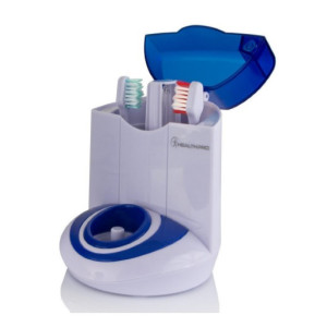Wellness UV Sanitizing Dock Charger for UV-STX Ultra High Powered Sonic Electric Toothbrush