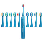 Wellness Oral Care WESTX Rechargeable Sonic Toothbrush Kit